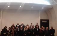 Concelho de Alpiarça representado Comunidade Intermunicipal da Lezíria do Tejo