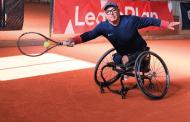 Paulo Espírito Santo: Um Campeão no Ténis em Cadeira de Rodas