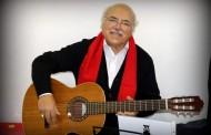 José Manuel Bento Sampaio apresenta novo livro de poemas