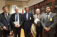 Projeto da Lagoalva entra na Assembleia da República