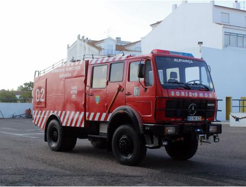 Privados e municípios juntos na prevenção de incêndios