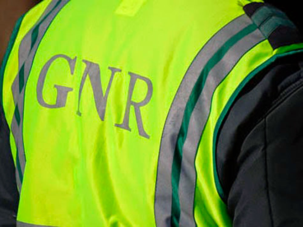 Antigo comandante da GNR de Alpiarça ouvido no Tribunal de Santarém
