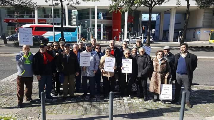 Assembleia Municipal aprova Moção contra Encerramento dos CTT